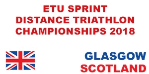 ETU Sprint Distance Triathlon Championships 2018