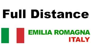 Full Distance Emilia Romagna