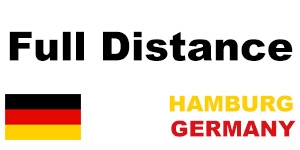 Full Distance Hamburg