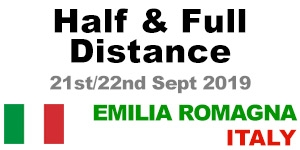 Full Distance Italy