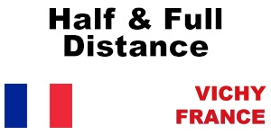 Full Distance Vichy - Half Distance Vichy