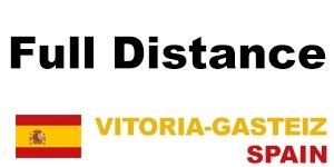 Full Distance Vitoria-Gasteiz