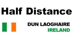 Half Distance Dun Laoghaire
