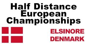 Half Distance European Championships