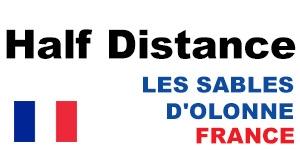 Half Distance Les Sables D'Olonne